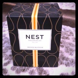 NEST Orange Blossom Candle 8.1 oz NWT